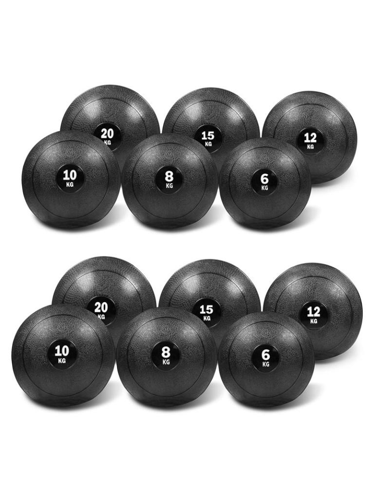 Outrivals Slam Balls 3/5/8/10/12/15/20kg