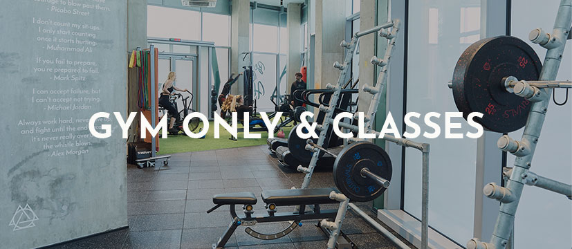 Outrivals Gym Membership prices open gym and classes