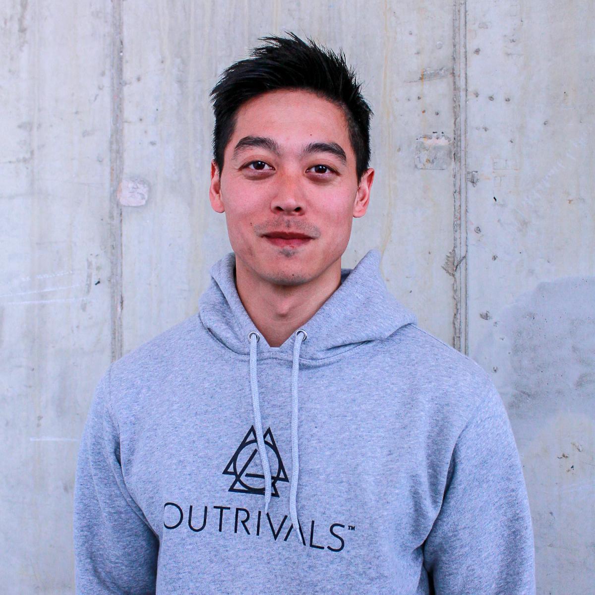 Matt Lo Outrivals CEO